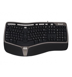 MS Natural Ergon KB 4000/EN 105keys USB