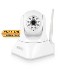 Camline Pro Full HD IP camera, pan/tilt