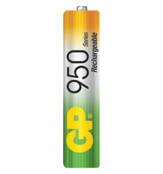 GP Rechargeable AAA 950mAh (2x)