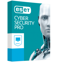 ESET Cyber Security Pro Mac