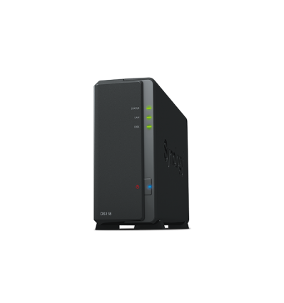 Synology NAS Disk Station DS118
