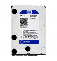 Western Digital HDD 2TB
