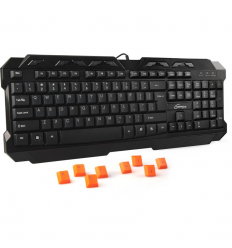 Genesis Gaming Keyboard R33