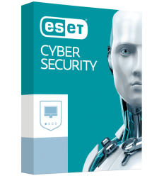 ESET Cyber Security Mac