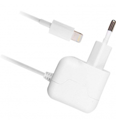 AC Charger 2.1A Lightning Apple connector