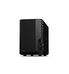 Synology NAS Disk Station DS218+ (2 Bay)