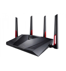ASUS RT-AC88U AC3100 Dual Band WiFi Router