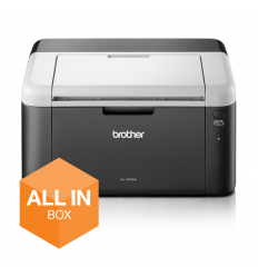 Brother HL-1212WBV All-in-Box